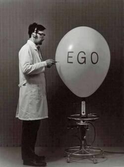 Votre ego est-il vraiment à l'abri de tout?