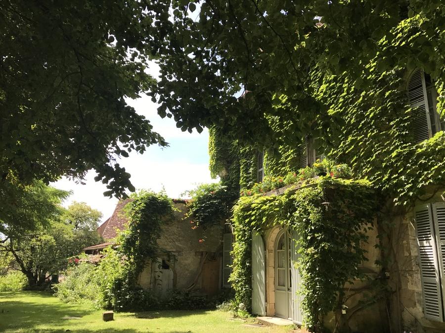 Château du Coudray !