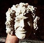 sculpture d'extérieur Bacchus - Arts et Sculpture: sculpteur figuratif