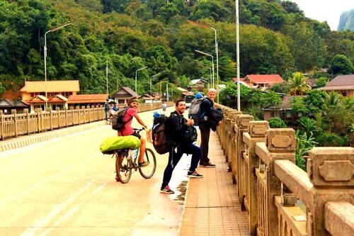 Muang Khiaw