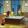 Benjamin, Traq et Geronimo - Saison 1 - Tout doit disparaître!