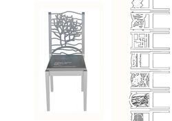 Défi 111 des Croqueurs de Mots  « Les chaises »