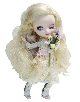 Septembre: Pullip Bouquet