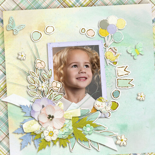 CT d'Ilonka's Scrapbook Designs
