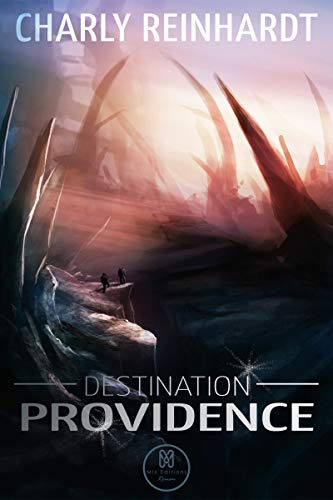 Destination Providence de Charly Reinhardt