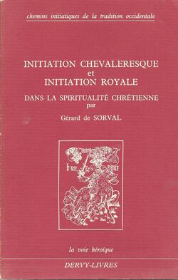 Initiation chevaleresque-Sorval