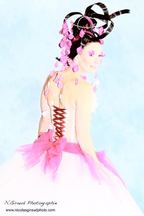 Beauté Sélection 2012: Salon Professionnel de la Mode
