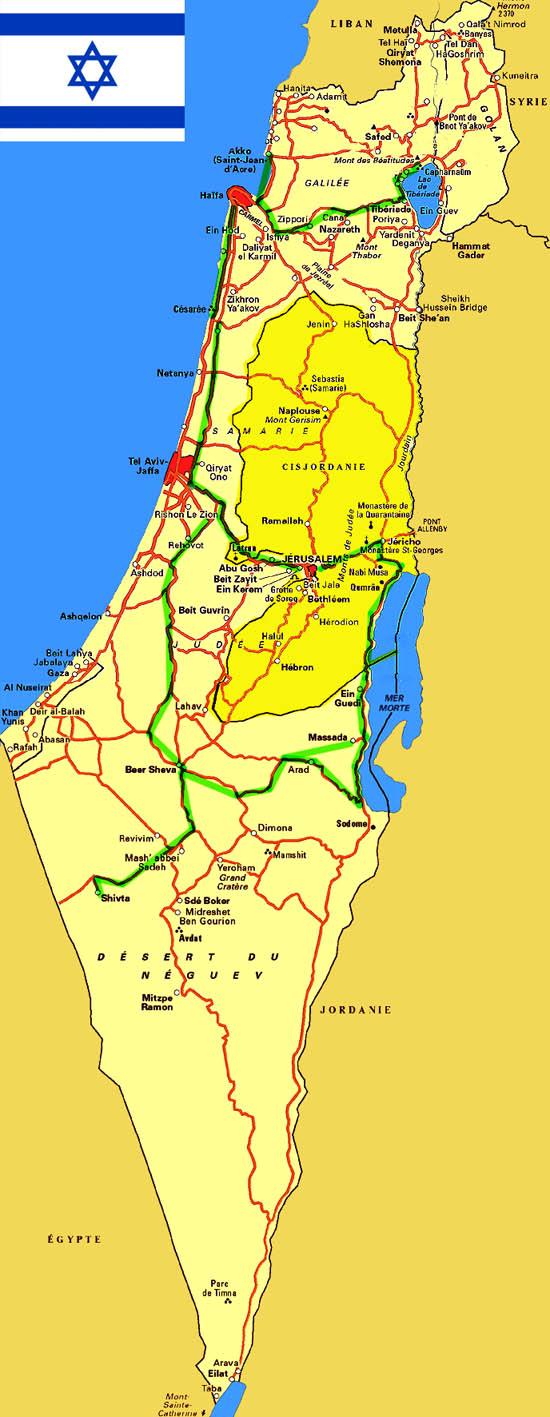 autotour circuit israel schnoebelen