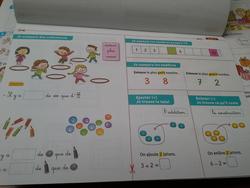 Maths CP 2015-2016 : Vivre les maths