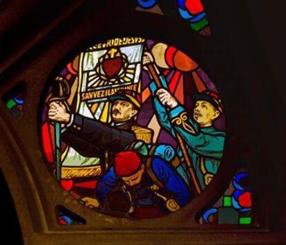 Onze Novembre et Bretagne