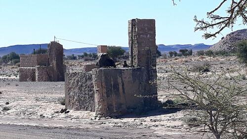 Les puits d'el Fecht