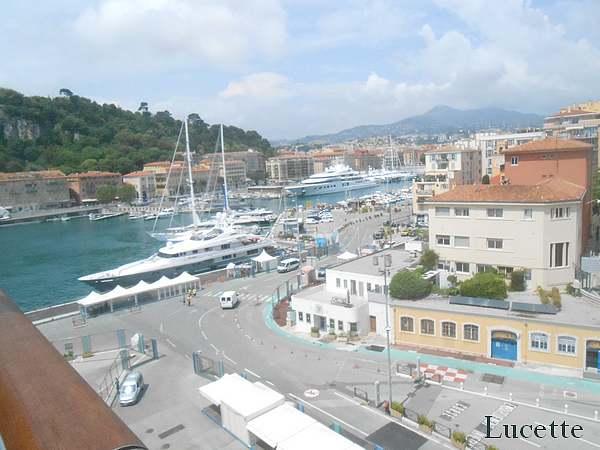 Départ vers la Corse