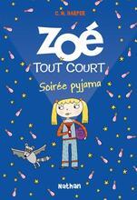 Zoé tout court - Soirée Pyjama