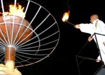 JIOI: Une chaîne humaine prévue à St-Denis pour le passage de la flamme