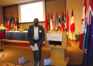KINSHASA : LANCEMENT OFFICIEL DE L'ONG CADERSA