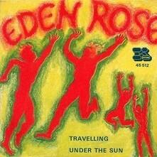 EDEN ROSE 45T 1970