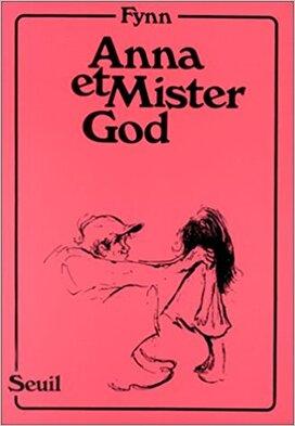 """Résultat de recherche d'images pour """"Anne et mister god texte"""""""