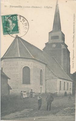 Forceville-en-Amiénois
