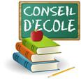 Compte-rendu des Conseils d'école