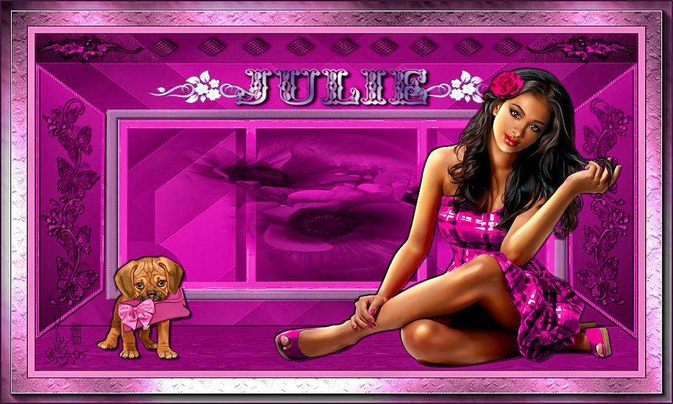 TUTORIAL JULIE II