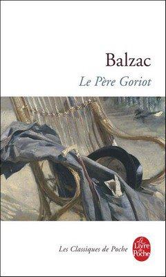 Balzac : Le p?re Goriot