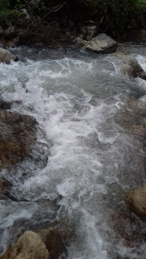 Ruisseau Savoyard