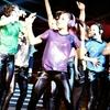 Madonna World Tour 2012 Rehearsals 41