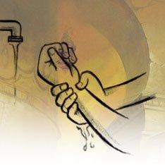 **Les ablutions : quand sont elles obligatoires? Quand sont elles préférables?**