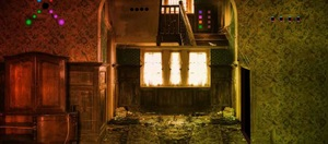Jouer à Dilapidated room escape