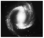 Galaxie NGC 1300