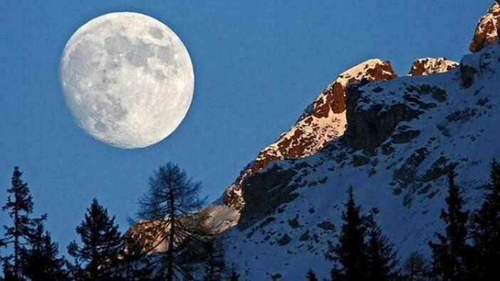 La Luna. Angelo Branduardi.