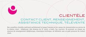 Service clientèle : apporter de l'aide aux clients
