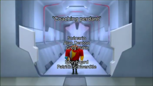 Coaching perdant