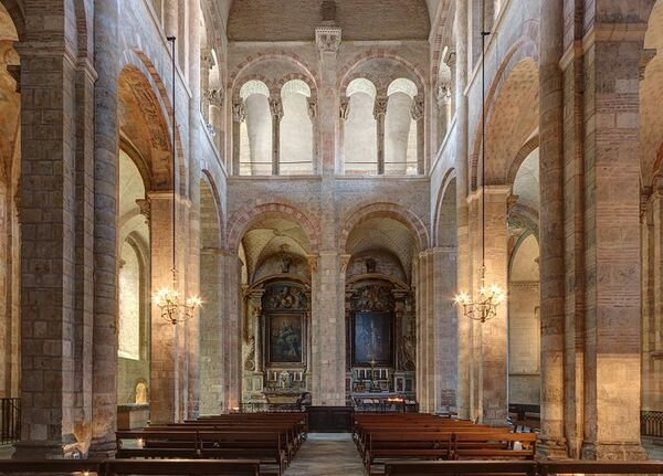 Basilique St-Sernin-2-