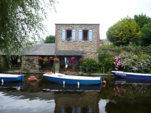 Pontrieux - Les Lavoirs