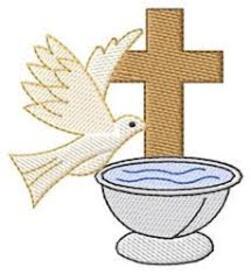 Préparation au baptême