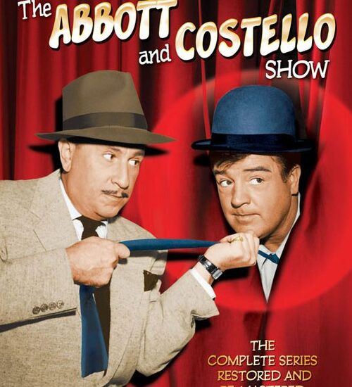 ABBOTT & COSTELLO - Ironing Stand From Bed to Worse  (Humour)