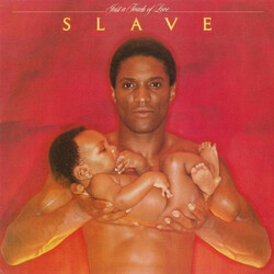 Slave - Just A Touch Of Love - Complete LP