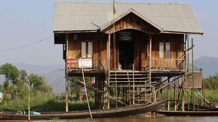 PLANÈTE Chronique : avec Antoine, faites une escapade en Birmanie