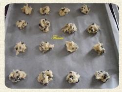 Cookies au philadelphia milka