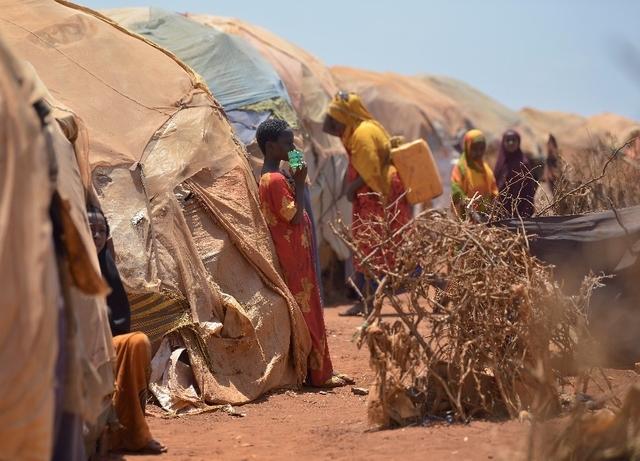 Violées dans les camps de déplacés