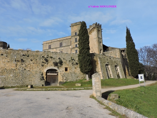 Lourmarin : mes photos