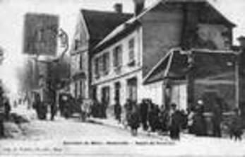 Historique du village