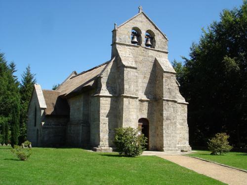 Corrèze - Lestards