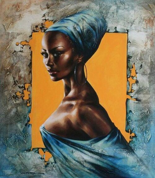 Beautés noires