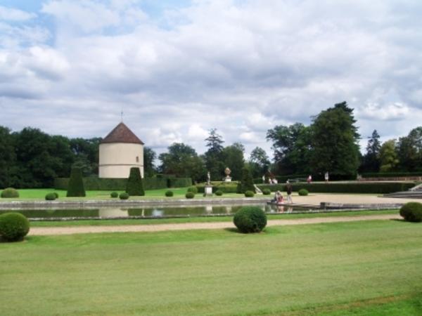 Le château de Breteuil dans les Yvelines (4ème partie)