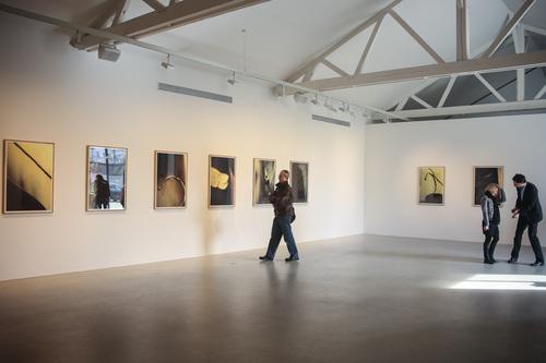Xaver - Commissaire - Galerie Thaddeus Ropac