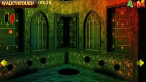 Jouer à Avm Poser room escape