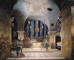 1012399-Aix-la-Chapelle la chapelle Palatine