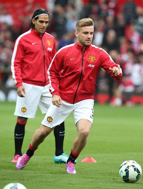 News en live : l'équipe type de Manchester United